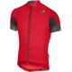 Castelli Aero Race 4.1 Solid Kortærmet cykeltrøje Herrer rød